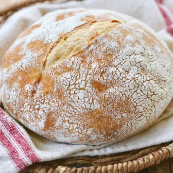 White Bread 680g